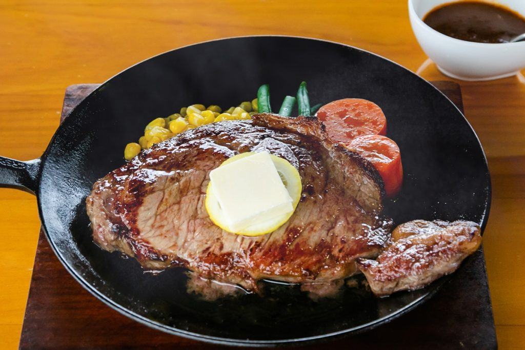 レストラン小樽